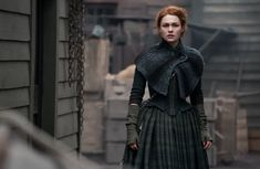 Warning: spoilers for Outlander season four, below. It's no secret that the Outlander show writers have had a formidable task in adapting Diana Gabaldon's Claire Fraser, Jamie Fraser, Outlander Show, Outlander Season 4, Outlander Quotes, Knitted Capelet, Knit Cowl, Diana Gabaldon, Inverness