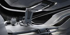 Roberts Space Industries is the official go-to website for all news about Star Citizen and Squadron It also hosts the online store for game items and merch, as well as all the community tools used by our fans. Spaceship Interior, Futuristic Interior, Futuristic Art, Futuristic Architecture, Bus Interior, Space Architecture, Star Citizen, Kraken, Mexico 2018