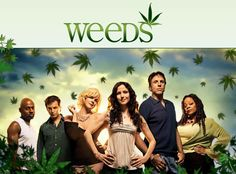 Weeds (Showtime) #tv #marijuana #comedy #showtime