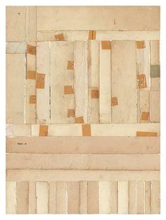 Lisa Hochstein Collage (gee's bend style inspiration)