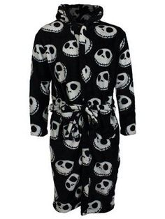 Going to get this robe