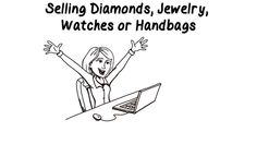 Best Place To Sell Loose Diamonds Diamonds, Handbags, Watches, Luxury, People, Stuff To Buy, Things To Sell, Healthy Eating For Children, Healthy Nutrition