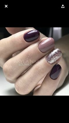 Want some ideas for wedding nail polish designs? This article is a collection of our favorite nail polish designs for your special day. Nail Polish, Shellac Nails, Pink Nails, Acrylic Nails, Stylish Nails, Trendy Nails, Cute Nails, Hair And Nails, My Nails