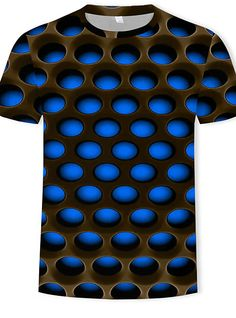 Mens Cotton T Shirts, 3d T Shirts, Cool Shirts, T Shirt Rot, Vw Vintage, Top Streetwear, African Clothing For Men, Casual Wear For Men, Tee Shirt Homme