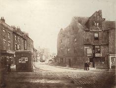Milk Market Newcastle-Upon-Tyne 1880 Local Studies, North East England, Sunderland, Historical Pictures, Old Postcards, Old Photos, Vintage Photos, Marketing, Fotografia