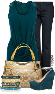 """School Days #15"" by angkclaxton on Polyvore"