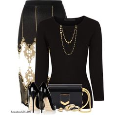 A fashion look  featuring Alexander Wang, Balmain, Jimmy Choo, Marco Bicego and Betsey Johnson
