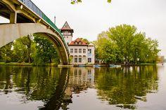 Berlin island de theatermacher