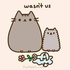 wasn't us...........
