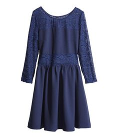 H&M Lace dress SR 129