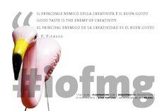 Milano Design Week 2015 SpazioFMG 13/18 april. #iofmg www.spaziofmg.com/