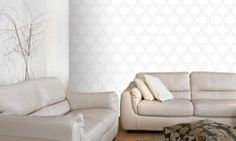 Tapet hartie gri modern 5048-2 AV Design Exeption-2 Sofa, Couch, Flooring, Studio, Modern, Design, Furniture, Home Decor, Sofas