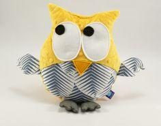 #gustav #owl #littlesophie #mango #plush #minky #cotton #kids #forkids #baby #toy