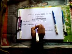 world's most ancient language calistamosess : SAMANTHA