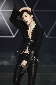 Kai 카이 || Kim Jongin 김종인 || EXO 엑소 || 1994 || 182cm || Main Dancer || Rapper || Vocal || Visual