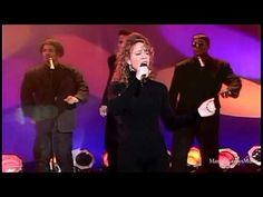 (HD) Mariah Carey - Emotions (Live at Soul Train)