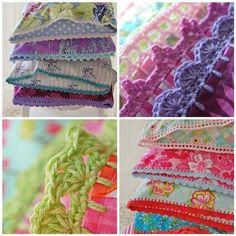 Crocheting edges http://media-cache6.pinterest.com/upload/262334747013860525_zkcmagJD_f.jpg tamrawo knitting and crochet