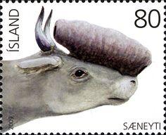 "Saeneyti - ""sea cow"""