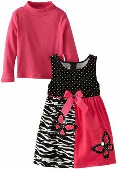 Bonnie Jean Girls 2-6X Butterfly Corduroy Jumper, Fuchsia, 3T Bonnie Jean,http://www.amazon.com/dp/B00EONG3N2/ref=cm_sw_r_pi_dp_DfWctb01HV3BZVJB