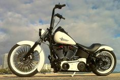 "Image via  Harley XL883R   Image via  No-Limit-Custom ""Monza"" V-Rod by NLCpix   Image via  Bozzies custom bike design | Sick Rides!   Image via  Unusual Motorcycles   Image via"