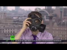 Ex-Wallstreeter Max Keiser & Stacy Herbert discuss manipulation of risk by corrupt banksters. VIDEO:
