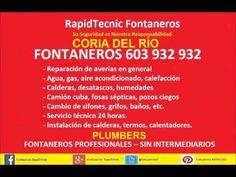 Fontaneros Coria Del Rio 603 932 932 Baratos