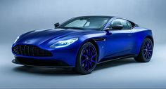 Aston Martin's Expanded Bespoke Division Can Create A Totally Unique Car