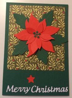 Weihnachten, Karte