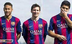 الاكثر مشاهدة على شبكة مصر  _    http://yhoo.it/1mBBLI8 لاعب برشلونة: نيمار سيصبح الأفضل.. لكن ميسي الآن على القمة