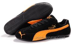 http://www.jordannew.com/puma-speed-cat-sd-shoes-black-orange-for-women-free-shipping.html PUMA SPEED CAT SD SHOES BLACK ORANGE FOR WOMEN FREE SHIPPING Only 83.04€ , Free Shipping!