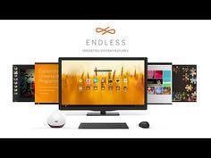 Endless OS este un sistem de operare prezent pe unele modele de laptop-uri oferite de Asus. Acesta poate fi descărcat și instalat, totul gratuit Operating System, Linux, Youtube, Laptop, Tech, Tecnologia, Laptops, Linux Kernel, Youtubers