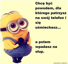 Funny Minion Memes, Weekend Humor, Funny Mems, Happy Photos, Cute Texts, Speak The Truth, Some Quotes, Sentences, Minions