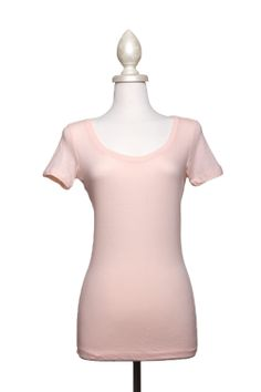 Dressing Your Truth - Type 2 Peaches 'N Cream Soft-T