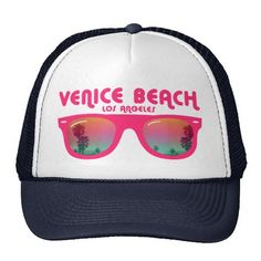 Venice beach Los Angeles Hats $16