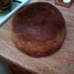 Fínsky ovsený chlieb