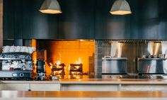 Hoogan et Beaufort restaurant by APPAREIL architecture, Montreal – Canada » Retail Design Blog