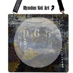 HyndusSid / Crossbody Orin Big