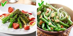 No-carb diets bring quick results, but we can't lose weight correctly without eating carbohydrates. A calorie deficit is the main thing to pay attention to when Fast Weight Loss, Lose Weight, Calorie Deficit, No Carb Diets, Weight Loss Transformation, Green Beans, Keto Recipes, Nutrition, Canning