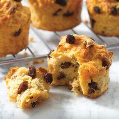 Smart & Final - Recipes, Muffins, Breads, Breakfast