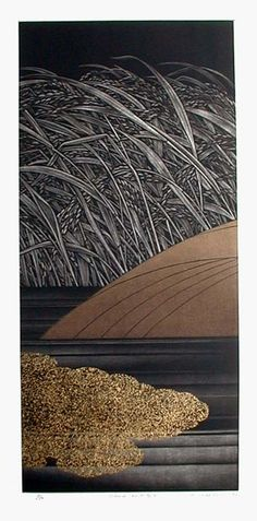 Silence Work No. 2  Hamanishi Katsunori