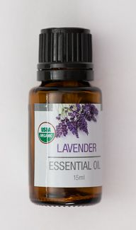 New! Lavender Essential Oil offered in a 15 ml amber bottle. Certified USDA Organic Lavender with an aroma that is floral and herbaceous. Country of origin: Bulgaria.  Ingredients: certified organic lavender essential oil, steam distilled   Oils are 3rd party tested to ensure therapeutic grade quality. None of the oils have been diluted or synthetically altered. These essential oils have not been evaluated by the Food and Drug Administration. These products are not intended to diagnose…