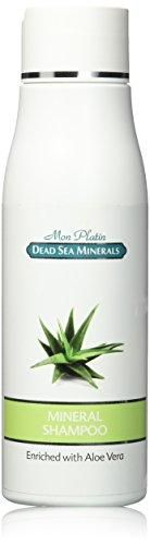 Mon Platin Mineral Shampoo, 500 Gram Check Out Our New Products Online!   [product-url