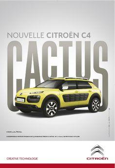 Venez vite essayer la nouvelle Citroen C4 Cactus en vente dans les concessions Bernard à Chalon, Macon, Reim, Charleville Mézières et Le Creusot.