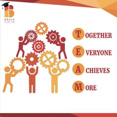 #teamwork #leadership #business #success #entrepreneur #productivity #startup #useful #Team #collaboration Visit us on http://goo.gl/ezvOvE