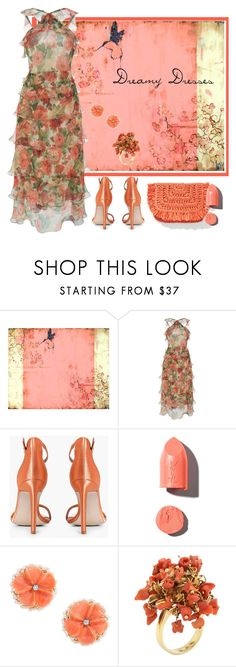 """Sweet Dreams are made of these ..."" by krusie ❤ liked on Polyvore featuring Leftbank Art, Vilshenko, Boohoo and PUR"