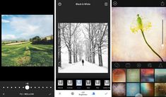 Home›News & Updates The 10 Best Photo Editing Apps For iPhone (2016 Edition) Posted by Kate Wesson | March 3, 2016