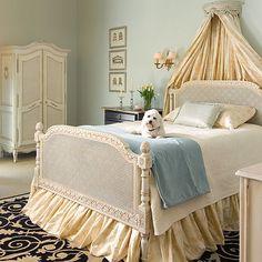 Jasmine Bed from PoshTots