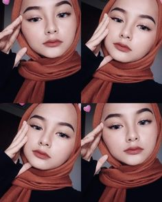Casual Hijab Outfit, Ootd Hijab, Hijab Chic, Hijab Fashion Summer, Muslim Fashion, Hijabi Girl, Girl Hijab, Beautiful Girl Image, Beautiful Hijab