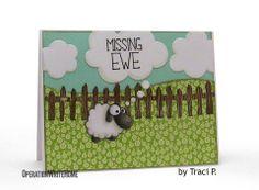 Missing Ewe.  Hero Arts.