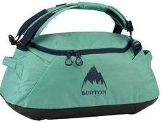 !!!Sporttasche Multipath Duffle 90 Burton Buoy Blue Coated grün,bla Nylons, Burton Rucksack, Enjoy The Ride, Camping, Blue Coats, Duffel Bag, Online Bags, Outdoor Gear, Gym Bag